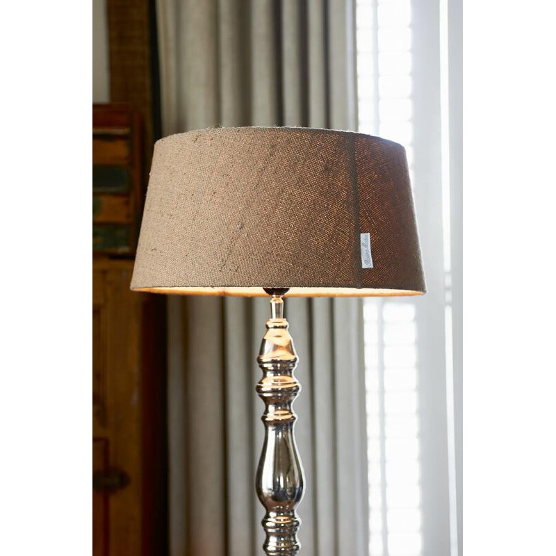 Abażur Natural / Linen natural Lampshade 30x35-693