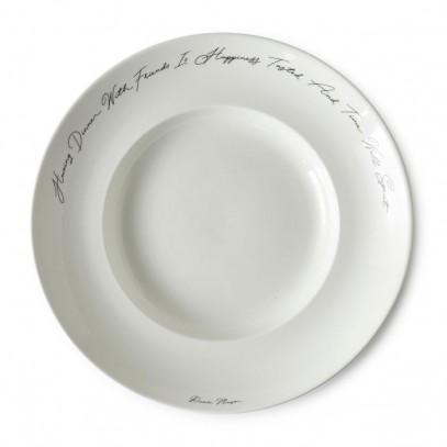 Talerz - Chef's Pasta Plate M Riviera Maison