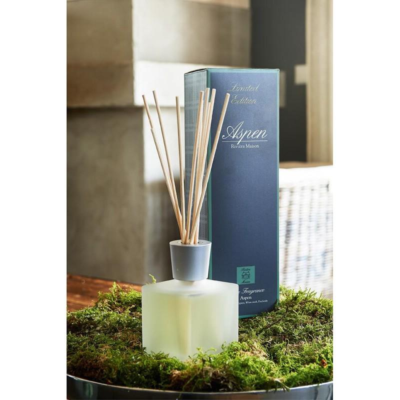 Zapach RM Aspen / RM Home Fragrance ASPEN -690