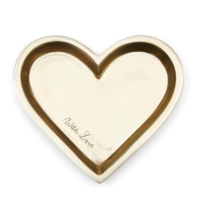 Taca SERCE Lovely Heart Mini Serving Tray RM-3605