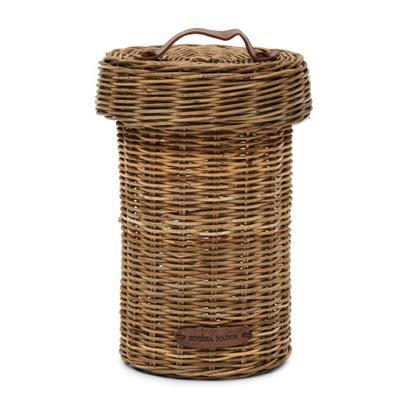 Pojemnik Rattanowy Biscuit Barrel Riviera Maison-3603