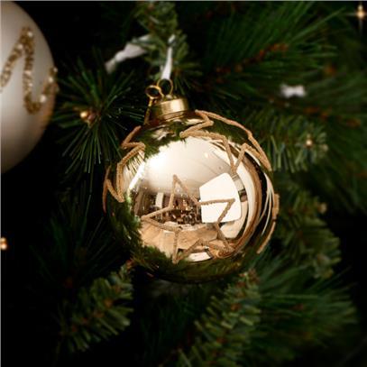 Bombka Christmas Star Ornament 10cm Riviera Maison-3633