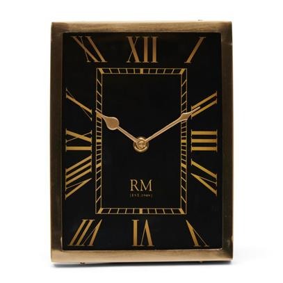 Zegrar Stojący Regency Mantel Clock Riviera Maison-3682