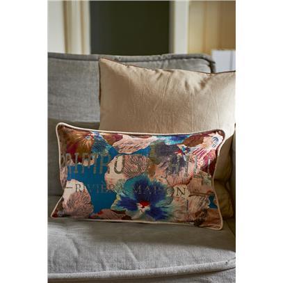 Poszewka / Primrose Hill Floral Pillow Cover 50x30-2658