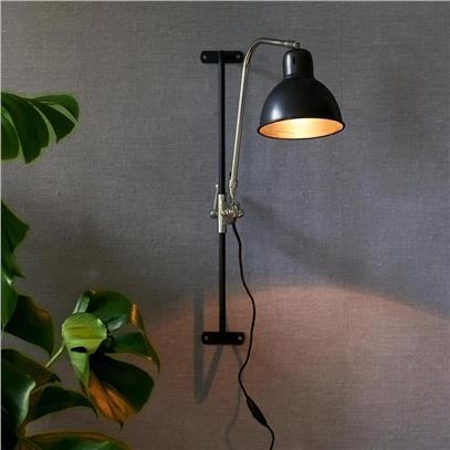 Kinkiet Davidson Long Wall Lamp Riviera Maison -3753