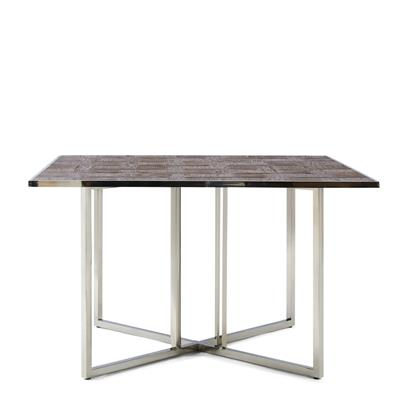 Stół 130x130 Bleeckerstreet DT Riviera Maison-3777