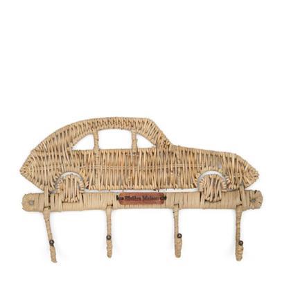 Wieszak Rustic Rattan Car Coat Riviera Maison-3819