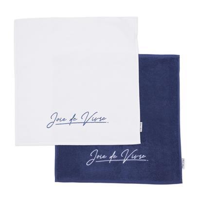 Ręczniki Kuchenne 2szt. JOIVE DE VIVRE-3833