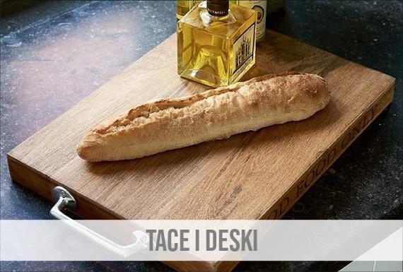 TACE I DESKI