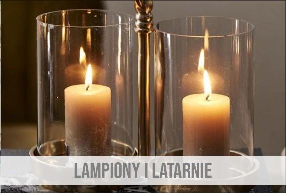 LAMPIONY I LATARNIE